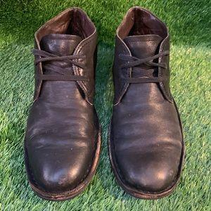 John Varvatos USA Chukka Boots Size - 10.5
